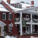 Foto de Green Mountain Inn