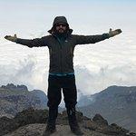 Foto de Monte Kilimanjaro