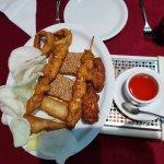 Master Wok Chinese Restaurant