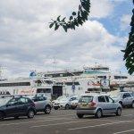Puerto de Papeete