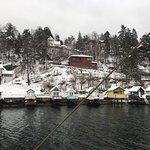 Foto de Oslo Fjord