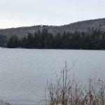 Foto de Prospect Point Cottages - Blue Mountain Lake