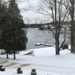 Prospect Point Cottages - Blue Mountain Lake Picture