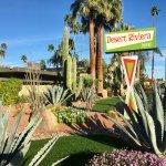 Foto van Desert Riviera Hotel