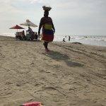 Photo de Radisson Cartagena Ocean Pavillion Hotel
