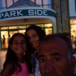 Foto de Park Side Hotel
