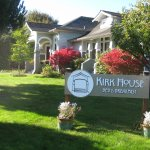 Foto de The Kirk House Bed & Breakfast