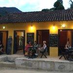 Foto de Restaurante Canoas