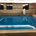Photo de Holiday Inn Express South Haven