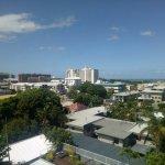 Foto de Sunshine Tower Hotel Cairns