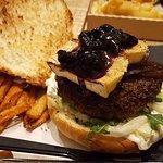 Фотография Beefstro Burger