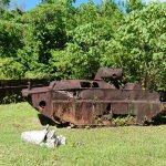 Peleliu History Tour