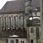 Photo de Hotel Herrnschloesschen