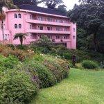 Foto de Leopard Rock Hotel
