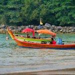 Foto de Novotel Phuket Kamala Beach