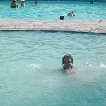 Okaukuejo Resort Foto