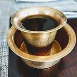 Malnad coffee