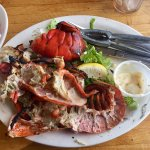 Photo of Blue Lobster Grille