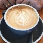 Billede af Cafe Sandspit