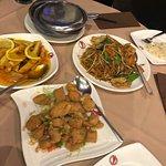 Red Chilli Chinese Restaurant