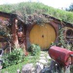 Samwise Gamgee's house, Hobbiton