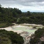 Photo of Wai-O-Tapu Thermal Wonderland
