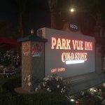 Foto de Park Vue Inn