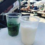 Photo de Kool Beach Club