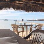 Foto de restaurante Playa Pichilingue
