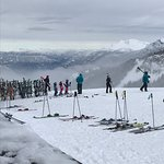 Photo of Whistler Blackcomb