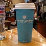 Photo de Batdorf & Bronson Coffee Roasters