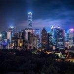 Photo de Garden View Hong Kong