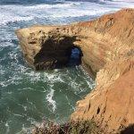Photo de Sunset Cliffs Natural Park