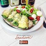 Foto de Padaria e Café Das Brot Moema