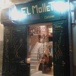 Photo of El Mollete