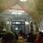 Little Italy Restaurant Foto