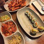 Foto van Kei Restaurant