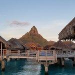 Zdjęcie InterContinental Bora Bora Resort & Thalasso Spa