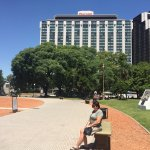Sheraton Buenos Aires Hotel & Convention Center Foto
