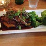 Foto de Food at Wharepuke