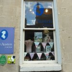 Jane Austen Centre in Bath: If you are a fan this is for you !!!
