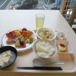 Photo de Okinawa Sunplaza Hotel