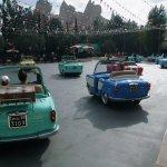 Foto de Luigi's Rollickin' Roadsters