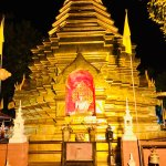 Photo de Wat Chedi Luang