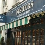 Fishers Fish and Chips照片