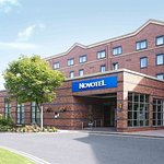 Photo of Novotel Newcastle Airport