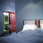 Monty Design Hotel Foto