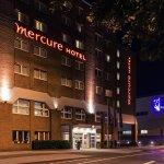 Mercure Hotel Duisburg City Foto