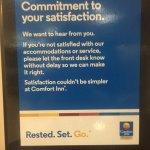 Comfort Inn & Suites BWI Airport Foto
