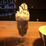 Verdensspeilet Kaffebar